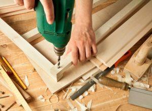maquinas de carpinteria de segunda mano