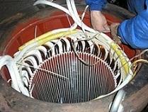 reparación motores
