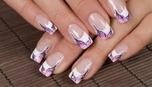 cursos de uñas acrílicas